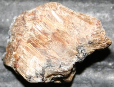 Bementite rare manganese silicate hydroxide, Franklin