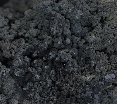 Chalcophanite from the Sterling Hill Mine, Ogdensburg, NJ